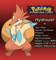 Hydrozel by HourglassHero