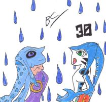 030 - Under the Rain by BlackCarrot1129