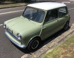 Mini Morris 450 by Tripp-X-Foxx