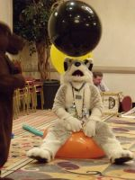 FWA '09 - Balancing Act by Draygone