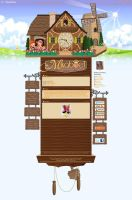 Mikaboe's Cuckoo Clock Theme by adheeslev