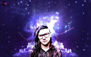 My Name Is Skrillex by sohailykhan94