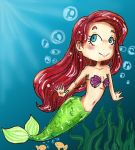 Under the Sea by guardian-angel15