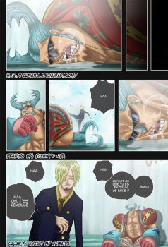 One piece Chapitre 657 page 06 by Oubaida
