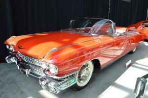 1959 Cadillac Eldorado Convertible II by Brooklyn47