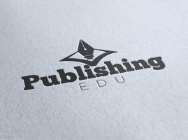 PublishingEDU logo by TimothyGuo86