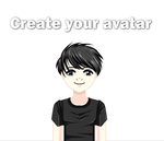 Child Fund Create your Avatar by heglys