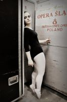 Ballet 8 by L-JustinePhotography
