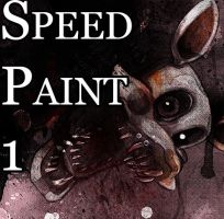Watch Mangle Speed Paint by RootisTabootus