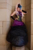 Luka 01 by nwcosplay