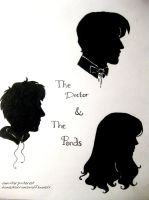 The Doctor and His Ponds by oswinter