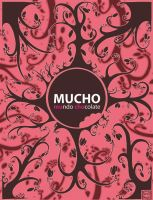 MUCHO by pepevargas