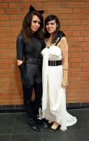Manchester Comic-Con 2014 (14) by masimage