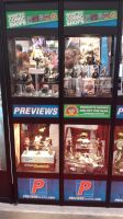 NYCC 2015 - Previews World Products Pt. 1 by DestinyDecade