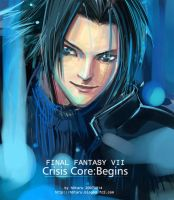 Crisis Core:Begins by h0taru