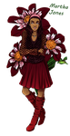 DW Flowers: Martha by Miss-Alex-Aphey