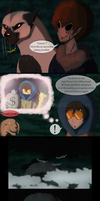 Adventures With Jeff The Killer - PAGE 90 by Sapphiresenthiss