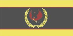 ICS Banner - Military by The-Port-of-Riches