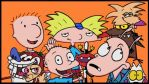 Nicktoons by PaulieOsis