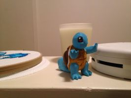 Squirtle by gothicgirl4444