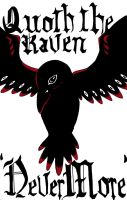 """""""...NeverMore"""" by Insinidy"""