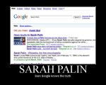 Sarah Palin Search by Birther