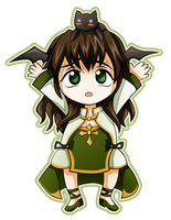 Commission: AB Chibi AnathemA by xShu-Chan