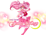 Sailor Moon 2013! Chibi Moon Promo by scpg89