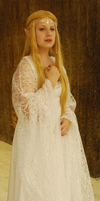 Galadriel Cosplay 1 by avi17