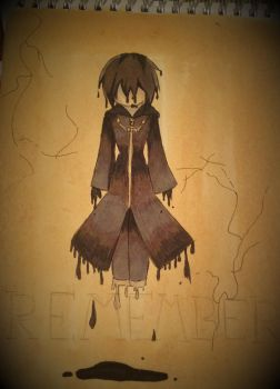 XION ~REMEMBER~ by lollypop071