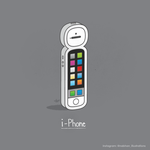 i-Phone by NaBHaN