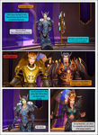 Cinders of Azeroth - Page 13 by Yumisara