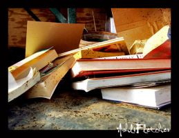 Books by OVEclipse