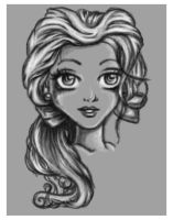 Belle by Octupi