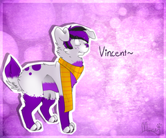 Vincent  ~AT~ by Miineh