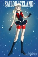 Sailor Iceland by lollimewirepirate