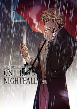 O'stella's Nightfall by BAK-Hanul