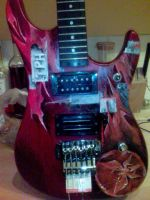 TPH guitar 2 by Mymakao