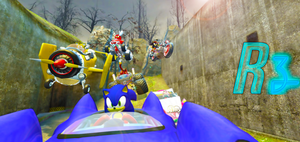 GM:Sega Racing by Rock-Hog