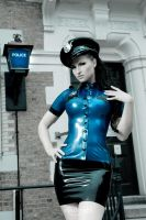 Follow me to the station... by nikdesign