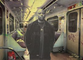 NATE DOGG by DemircanGraphic