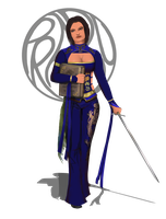 Scholar Ling jade empire by dreamhaunt