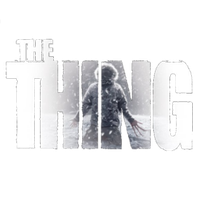 The Thing icon by theedarkhorse