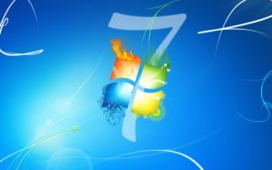 Windows Se7en by gtx-extreme88