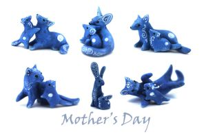 Mother's day by hontor
