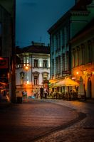 night lights by marrciano