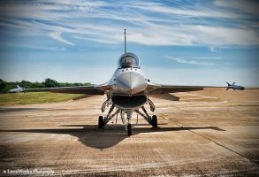 Bigginhill Airshow 2010a by lensworksphotography