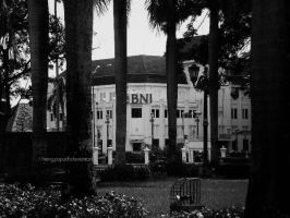 BNI building by nengpupudh