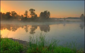 Sunrise_4 by platen