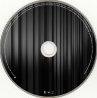 MDNA deluxe disc by Ludingirra